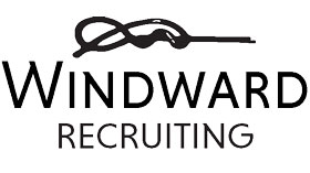 Windward Recruiting Logo